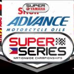 Shell Advance IRCUP Super Series – Super Yamaha