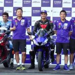 TRL Event Feature Wednesday: Yamaha R-Day, Launching of the all new YZF-R15 Carm…