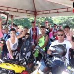 TRL Race Feature: Honda Ride Red Dumaguete City XRM 125 Beginners