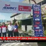 BACOLOD GP : 2017 USRA Shell Advance Super Series/RUGP Powered by Shell V Power …
