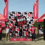 Congratulations to all the winners!  Honda Ride Red Cebu