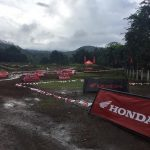 Honda Ride Red Malaybalay Race tomorrow!