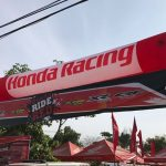 Race Day! Honda Ride Red Cebu!