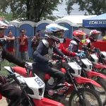 TRL RACE FEATURE MONDAY HONDA RIDE RED CEBU CITY XRM INTERMEDIATE RACE