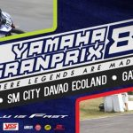 The excitement never end as Yamaha Grand Prix is heading to Davao for its 3rd Le…