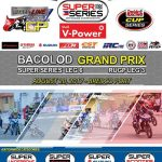 SHELL ADVANCE SUPER SERIES – BACOLOD GRAND PRIX BREDCO PORT, BACOLOD CITY AUGUST…