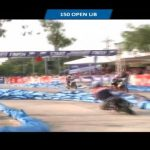 Yamaha Grand Prix – 150 Open Underbone Final Heat