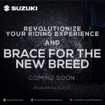 Revolutionize Your Riding Experience and Brace for the New Breed!  #suzukifullfo…