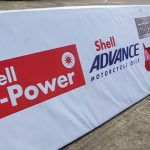 SHELL ADVANCE REGIONAL UNDERBONE GRAD PRIX – BACOLOD GP SUPER SUZUKI RACE