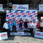 Shell Advance Regional Underbone Grand Prix Bacolod winners!  Congratulations to…