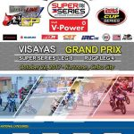 Shell Advance Regional Underbone Grand Prix – Visayas Grand Prix – Super Series….