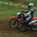 TRL Race Feature Monday Honda Ride Red Davao  All Ladies Race Finals