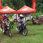 TRL Race Feature Wednesday Honda Ride Red Davao  CRF 250 Race Finals