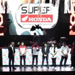 2017 SHELL ADVANCE SUPER SERIES AWARDS BANQUET  SUPER HONDA  SUPER SERIES DIVISI…