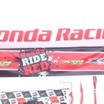 TRL Race Feature Wednesday  Honda Ride Red Cagayan De Oro  XRM All Ladies