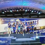 Yamaha Open 160 AT category winners!   #YamahaGP8Finals