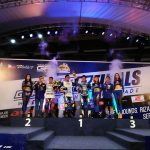 Yamaha Vega Force i 115 winners!   #YamahaGP8Finals