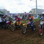 Castrol power 1 Vis-Min Flat Track Series  Cagayan De Oro city Run what u brung …
