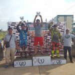 Castrol power 1 Vis-Min Flat Track Series  Cagayan De Oro city Winners