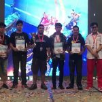 Congratulations INSIDE RACING for a very successful IRBikefest in Mindanao! Than…