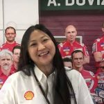 "Shell Malaysia MotoGP ""A Spectacular Race Weekend for Shell"""