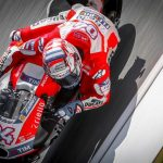 Shell Malaysia MotoGP Race Day  Andrea Dovizioso starts from the front row for j…