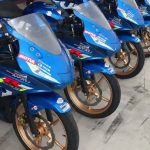 Lets take a look at the Suzuki GSX-R150 The Sports bike that will transform the …