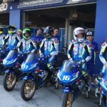 Suzuki Asian Challenge before going to Race 2 Today!