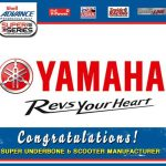 Yamaha Motor Philippines – 2017 Super Series Super Underbone and Scooter Manufac…