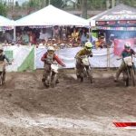 2017 Castrol Power One Flat Track Series Tagum City Run What You Brung Category