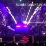 Suzuki Raider R150 Summit 2018 opens  #raiderr150summit2018