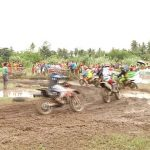 2017 Castrol Power One Flat Track Series Tagum City  Premier Class  Category