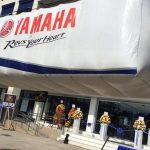 Congratulations to MotoHub for opening the first Yamaha type S Big Bike Store he…