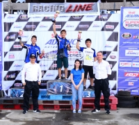 Shell Advance Regional Underbone Grand Prix - Super Series Bacolod GP