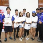 The Mio Campus Tour Heads to Silliman University
