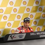 2016 Shell Malaysia MotoGP Race winners Champion – Andrea Dovizioso 2nd Place – …