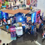 The Yamaha Mio Mall Tour Continues Across The Philippines