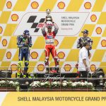 SHELL HELPS POWER DUCATI TO MALAYSIAN GLORY