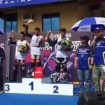 Let's head back to Yamaha Grand Prix Finals for another The Racing Line Pit Stop…