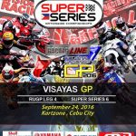 Catch The Racing Line's Shell Advance Regional Underbone Grand Prix Super Series…