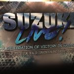 SUZUKI Live! A celebration of Victory in Harmony!