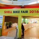 Shell Advance Bike Fair 2016 Cagayan de Oro!