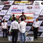 Shell Advance Inside Racing Cup Super Series – Luzon Grand Prix 160 AT and 160 A…