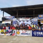 Shell Advance Super Series in Bacolod has started! July 31 @ Bacolod Baywalk