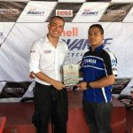 Thank You so much Yamaha Motor Philippines Inc., for the tremendous support of o…