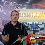 The Racing Line PIT STOP! Back here at Suzuki Live! Introducing the Suzuki Burgm…