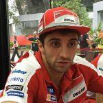 The Racing Line PIT STOP: Recovering and returning Andrea Iannone of Shell Ducati Team