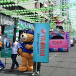 YAMAHA CELEBRATES THE KADAYAWAN FESTIVAL A WEEK OF CULTURAL FUSION  DAVAO CITY, …