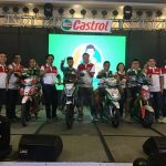 Congratulations Castrol Philippines! Another successful Castrol Partner for Life…