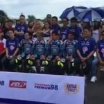 IRGPX Yamaha Racing Spec V